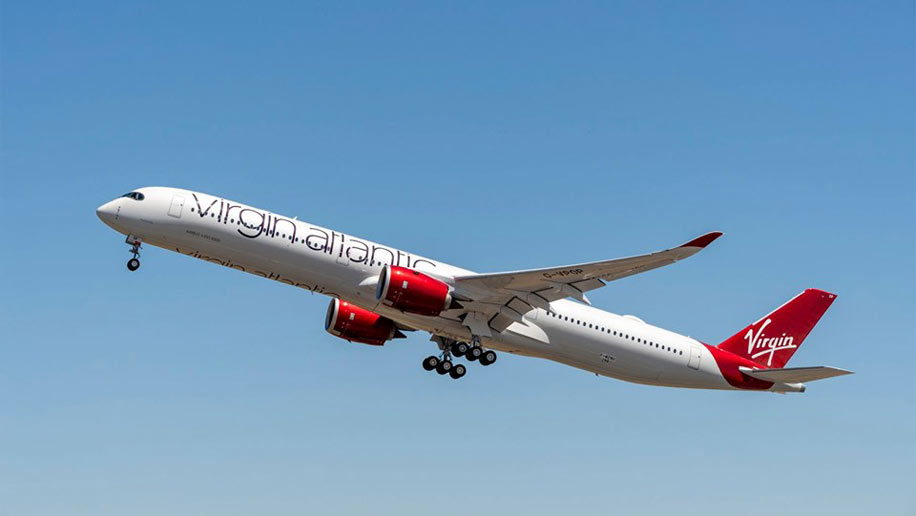 Virgin Atlantic currently flying to just JFK, LA and Hong Kong - business traveller