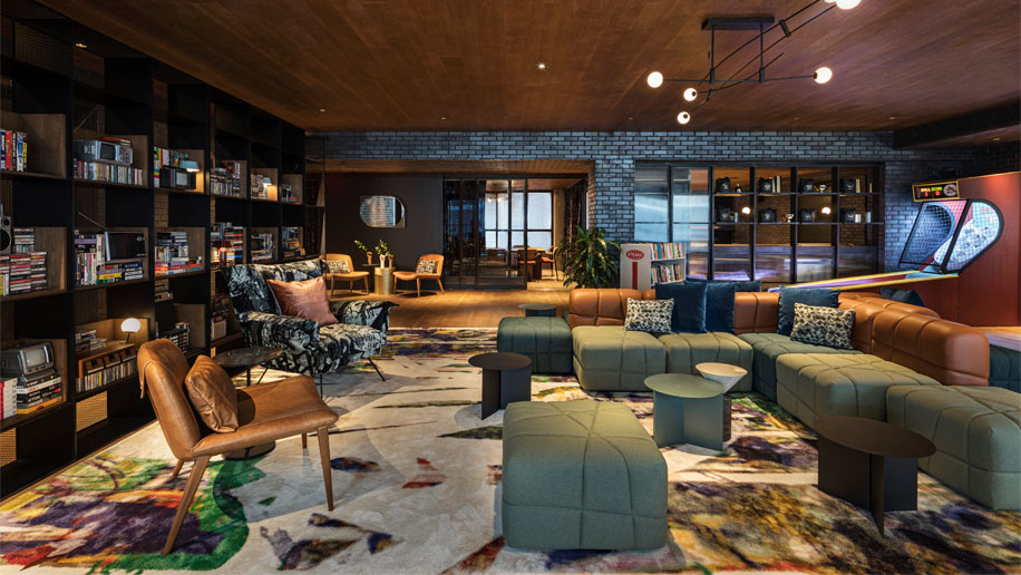 New York Gets Fourth Moxy Hotel Business Traveller