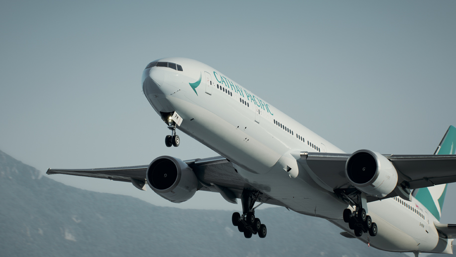 Cathay Pacific releases annual sustainability report – Business Traveller
