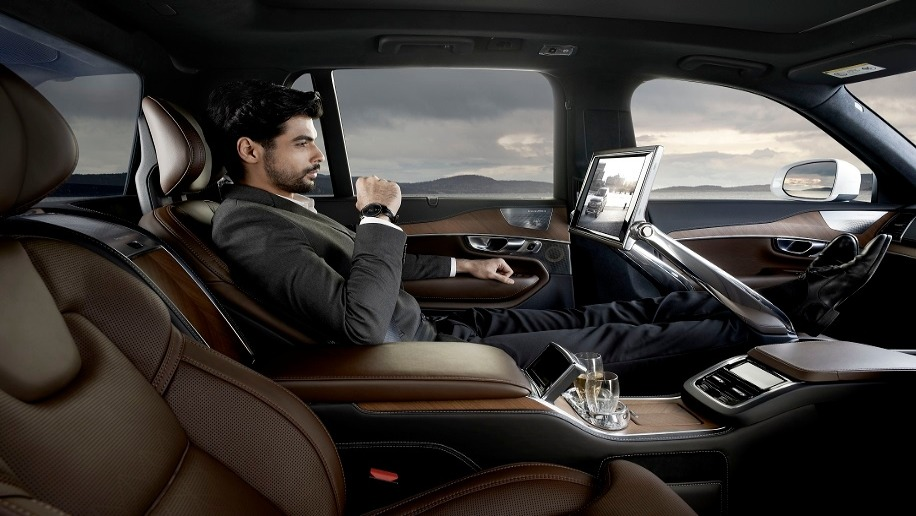 Xc90 With No Front Passenger Seat, New Volvo Xc90 2019 Car Seat