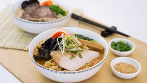 Singapore Airlines to serve ramen on selected flights