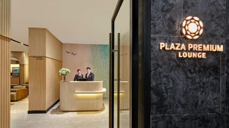 Plaza Premium Lounge - Domestic Arrivals, Mactan Cebu International Airport