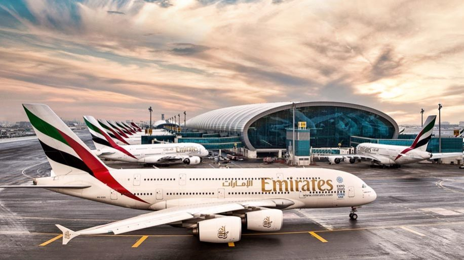 Emirates confirms job cuts - business traveller