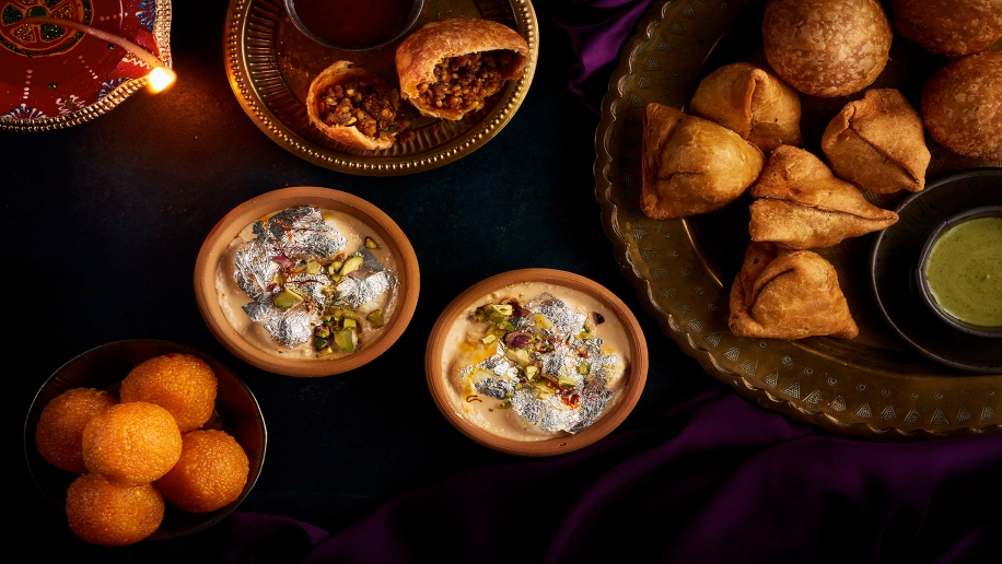 Emirates to celebrate Diwali with sweet treats – Business Traveller