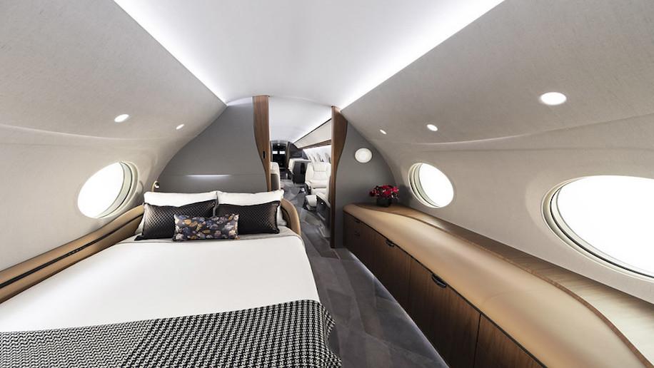 Gulfstream Announces Qatar Executive As Launch Customer