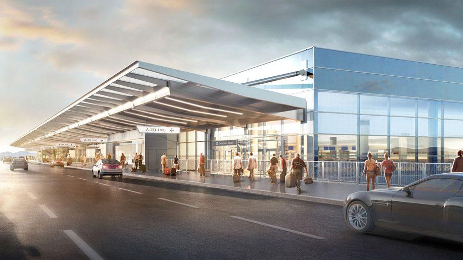 Novo aeroporto de Salt Lake City será inaugurado em setembro de 2020