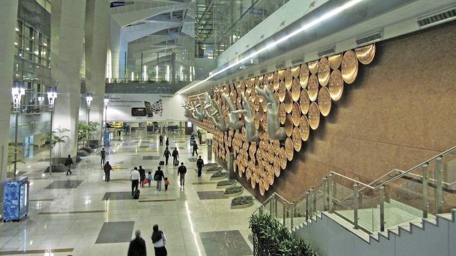 Air India launches Namaskar service at Delhi International Airport – Business Traveller