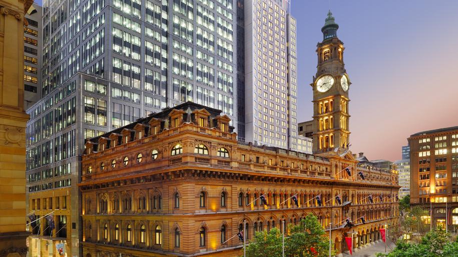Casino Sydney Opening Hours
