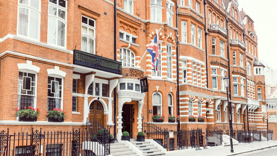 11 Cadogan Gardens joins Relais and Chateaux – Business Traveller