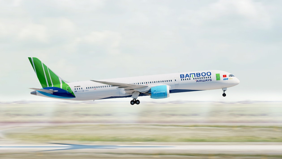 Start-up Bamboo Airways courts investors, plans December delivery of first Boeing 787 Dreamliner – Business Traveller