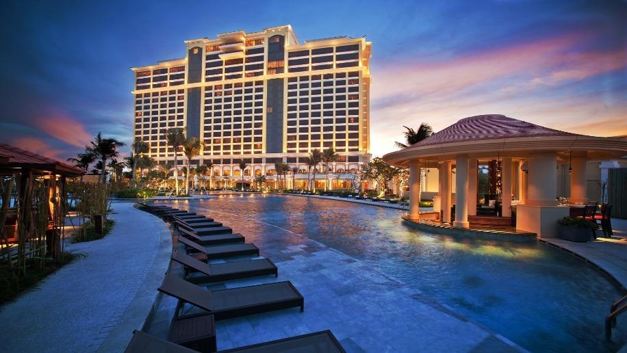 IHG to add two properties in Vietnam – Business Traveller