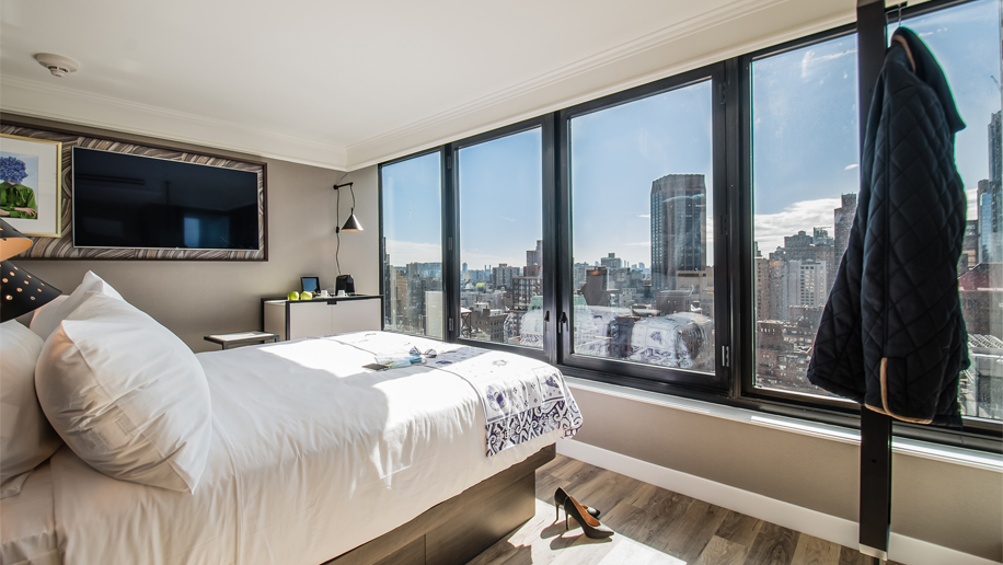 Portuguese hotel group Pestana to open second US hotel in New York – Business Traveller
