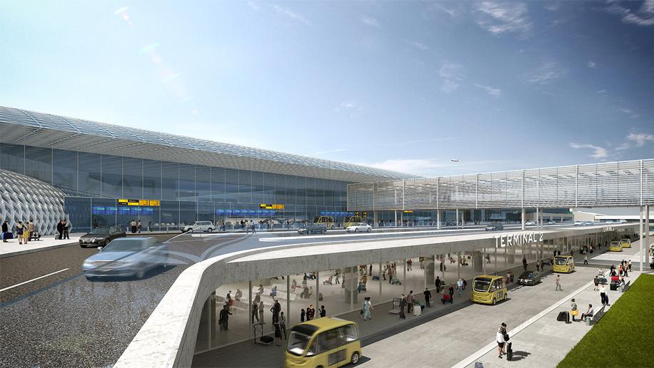 Prague airport announces $1bn expansion plan – Business Traveller