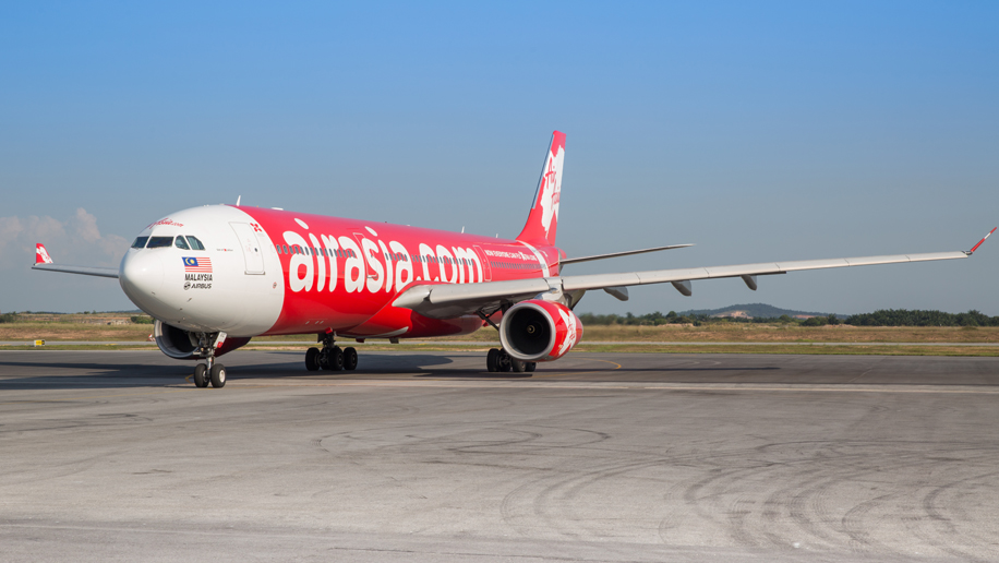 Air Asia's future in 'significant doubt' - business traveller