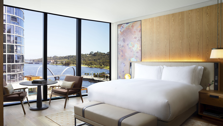 The Ritz-Carlton returns to Australia with its 100th property – Business Traveller