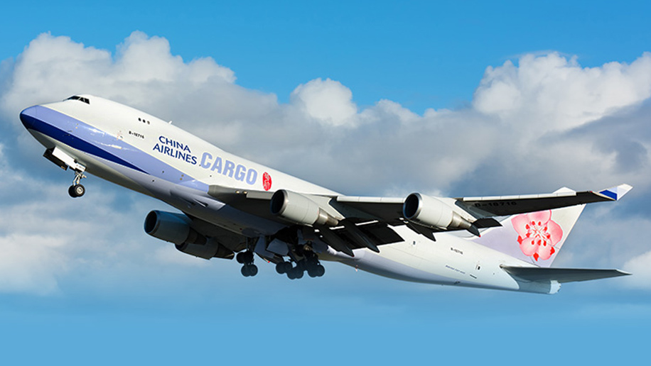 China Airlines freighter service launched from Mumbai Airport – Business Traveller