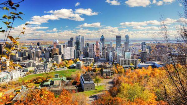 Montreal. Credit: buzbuzzer/iStock