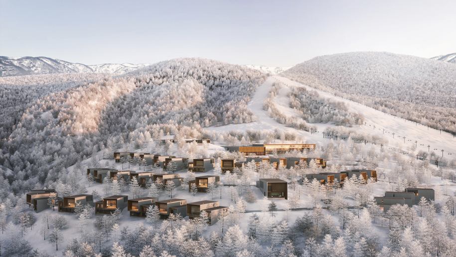 Aman will open its fourth resort in Japan in 2023