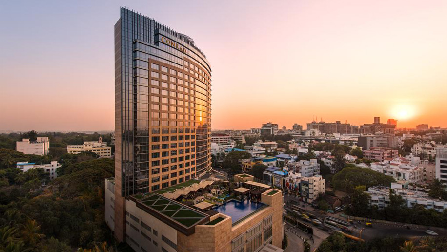 Hilton unveils Great Small Breaks offer – Business Traveller