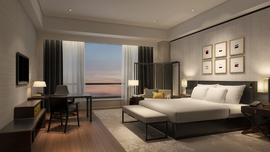 Accor opens a new Fairmont hotel in Wuhan – Business Traveller