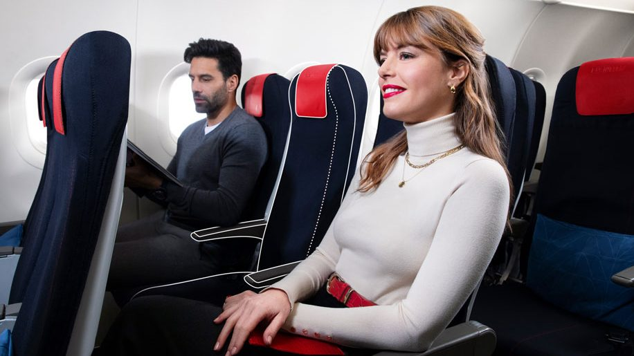 Air France confirms domestic business class details – Business Traveller