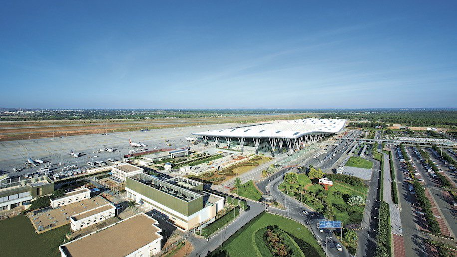 World Environment Day: Bengaluru Airport deploys tech-enabled irrigation system – Business Traveller