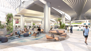 Changi Airport to begin Terminal 2 expansion works after Chinese New Year