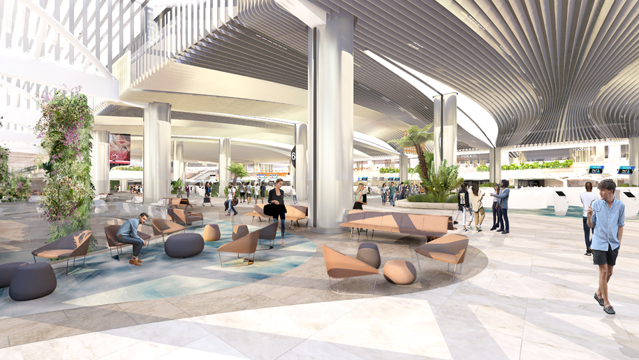 Changi Airport To Begin Terminal 2 Expansion Works After Chinese New Year Business Traveller