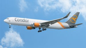 LOT Polish buys Germany's Condor following Thomas Cook collapse