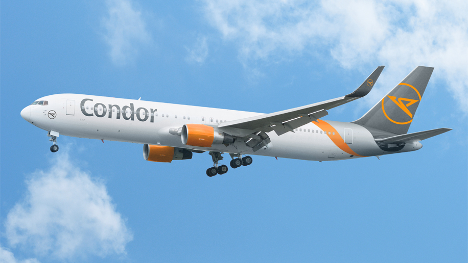 LOT Polish buys Germany's Condor following Thomas Cook collapse – Business Traveller