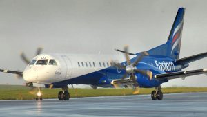 Eastern Airways announces expansion at Teesside