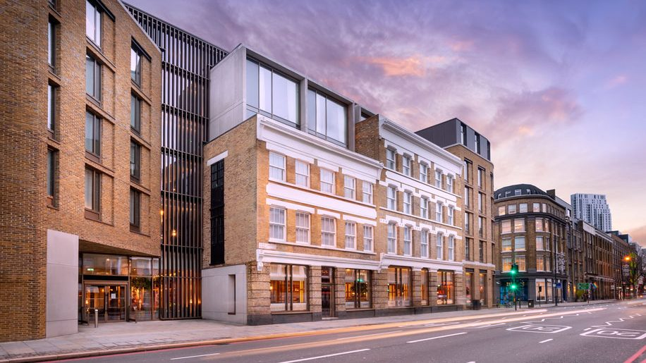 Hilton to open Curio property in London's Shoreditch – Business Traveller