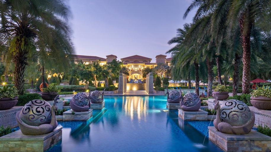 JW Marriott opens second hotel in Sanya – Business Traveller