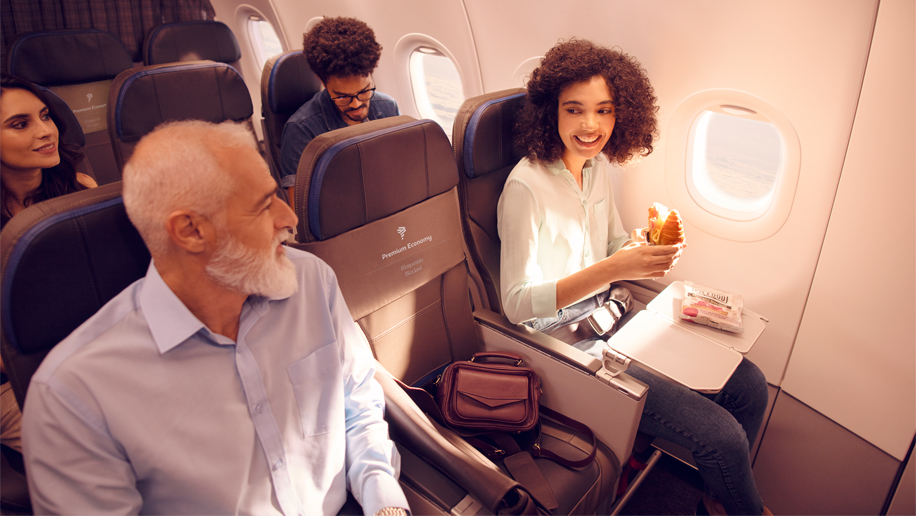 LATAM to introduce premium economy on regional flights – Business Traveller