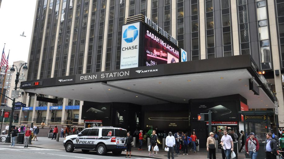Amtrak plans long overdue overhaul of Penn Station waiting area – Business Traveller