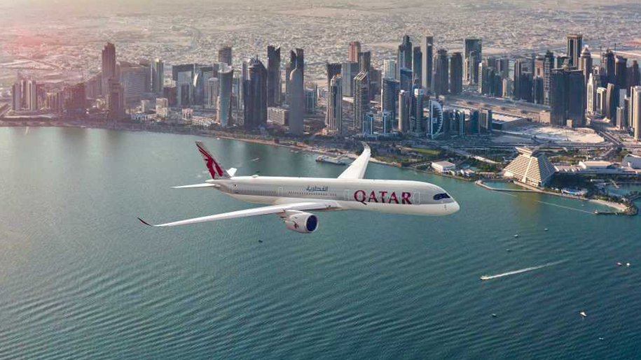 Qatar Airways to add eight destinations in 2020 – Business Traveller