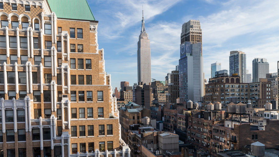 Radisson opens Times Square hotel – Business Traveller