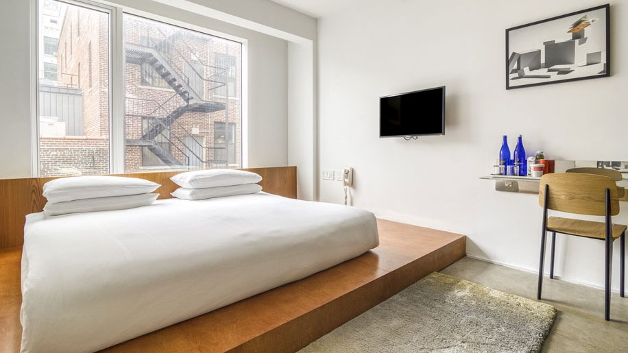 Latin American hotel group Selina opens New York property - business traveller
