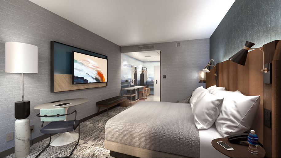 Hilton unveils 'approachable' lifestyle brand Tempo aimed at new demographic of travellers – Business Traveller