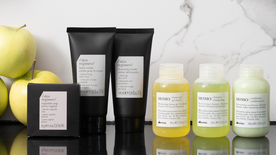W Hotels around the world to feature new Davines and Skin Regimen amenities – Business Traveller