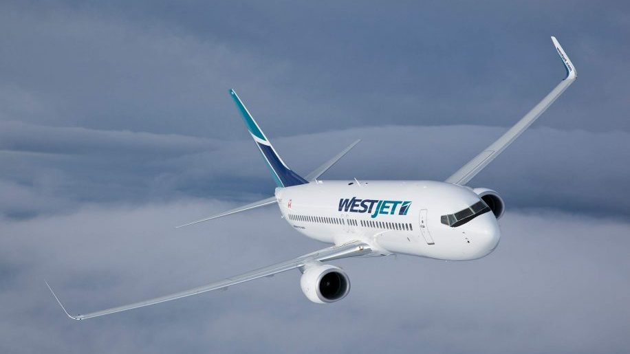 Westjet to launch Manchester-Halifax route in June – Business Traveller