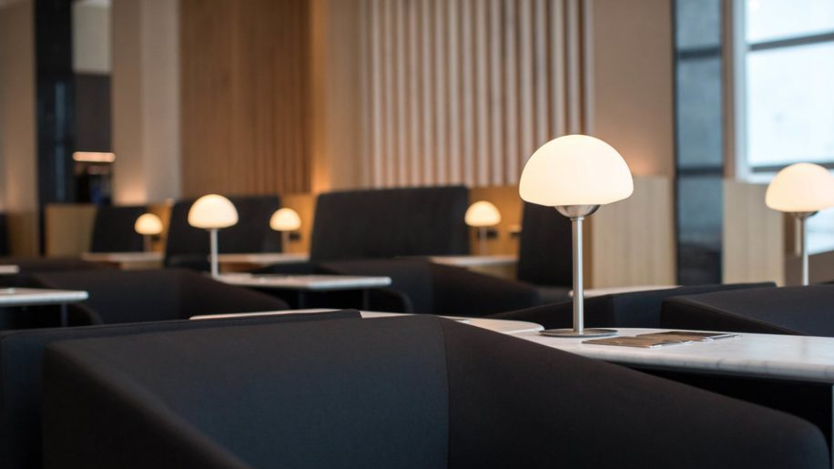 British Airways to refurb First and Club lounges at Chicago O'Hare – Business Traveller