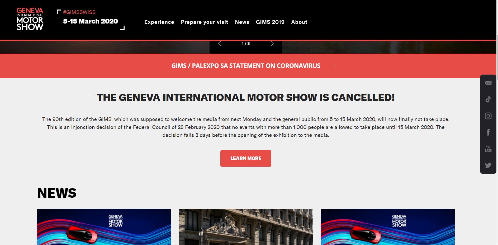 Geneva-motorshow