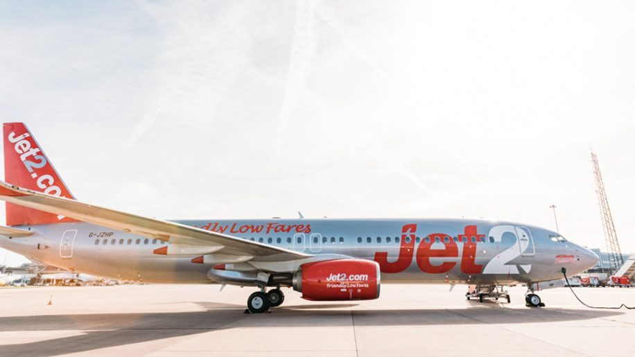 Jet 2 flights to remain grounded until mid-June - business traveller