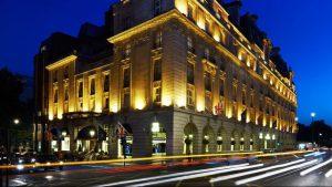 The Ritz London confirms sale to Qatari investor