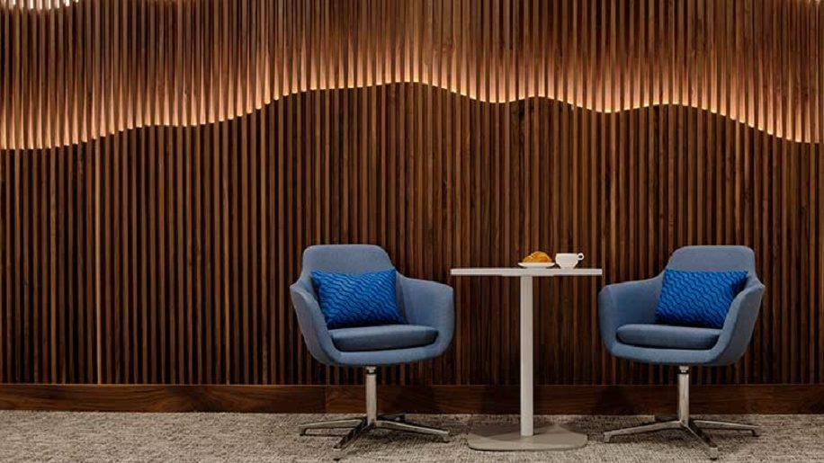 Amex Opens Centurion Lounge At Lax Business Traveller