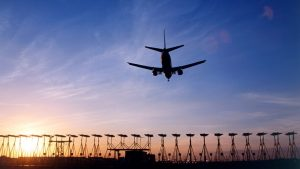 Foreign Office to support charter flights to bring Britons back to UK