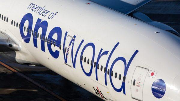 Oneworld - iStock.com/Jetlinerimages