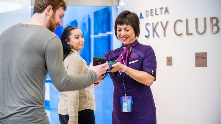 Delta Air Lines Sky Miles