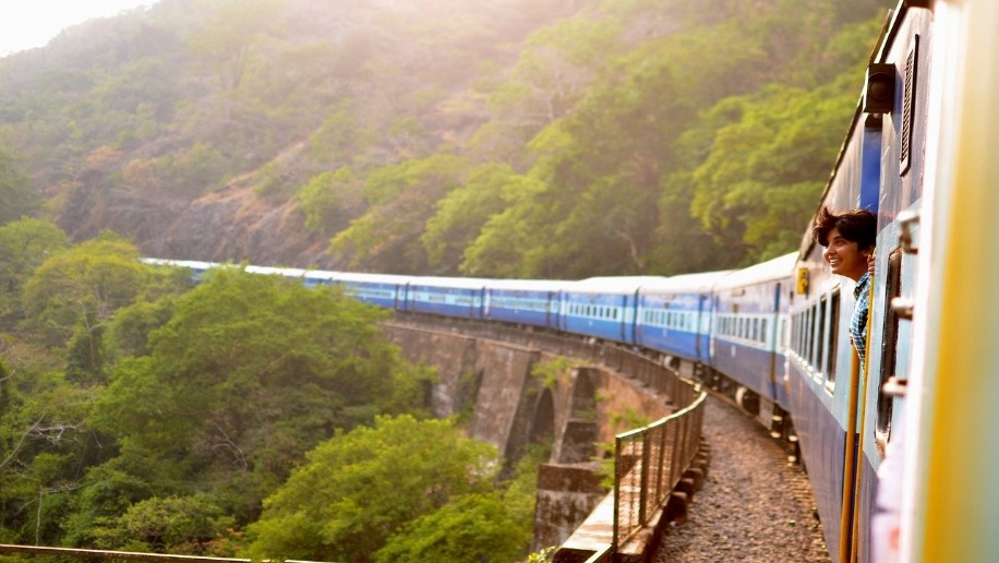 Indian Railways starts 200 special trains from today - business traveller